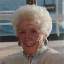Patricia  Mara Shaughnesy