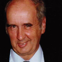 Louis C. L'Heureux