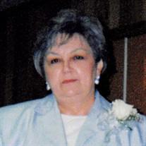 Nora  Williams Mullen