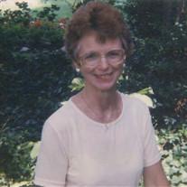 Catherine S. Scott