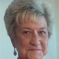 Anita Dean Brown