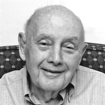 Donald M. Butcher