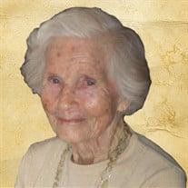 Thelma Ilene Hedge