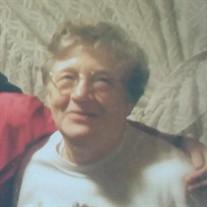 Margaret Loretta Janose