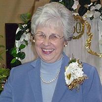 Vera Dephine (Dean) Townsend