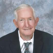 Hubert Raymond Bryan
