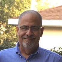 Luis Andres Rivera
