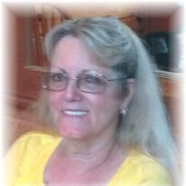 Linda  Lou Spurling