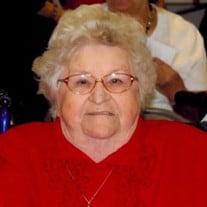 Ethel K. Prokop