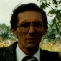 Thomas Albert Linn