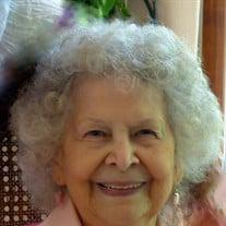 Gertrude Nora Miller
