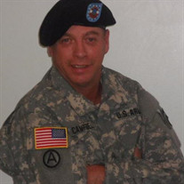 Sgt.  Michael Campbell
