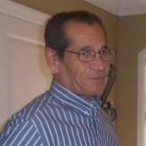 Mr. Rafael Montoya Serrano