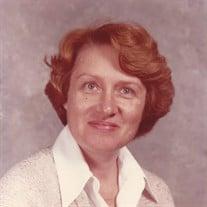Betty L. DeLeonardo