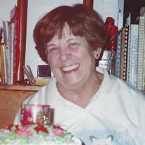 Helen Keener