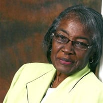 Mrs. Essie M. Moye-White