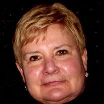 "Elizabeth E. ""Betty Jean"" (McTaggart) Savchak"