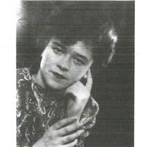 Violet I. Hartman