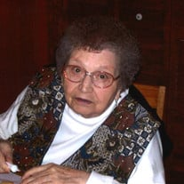 Pauline  Maynard Fluty