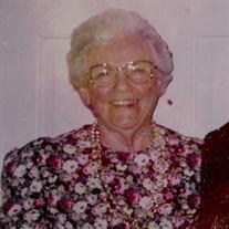 Mrs. Bertha Workman