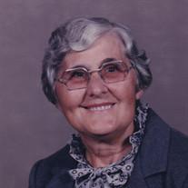 Beulah Mae Steward