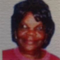 Mrs. Stella Williams Caraway
