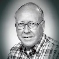 Bertie Clive Edwards