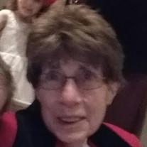 Paula G. Snyder
