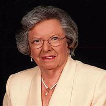 Mary Elizabeth Gray Moore