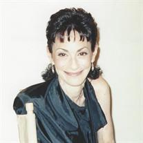 Sherrie  Luxenberg