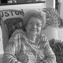 Alma Lou Scarborough