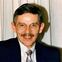 Wilfred Cox