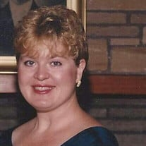 Patricia Lee  Griffin