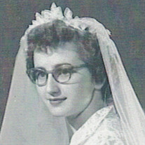 """Elizabeth """"Lucy"""" L. Waters"""