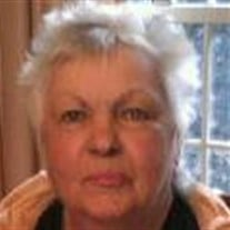 Betty  Jane Paul