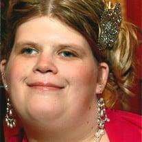 """Melissa """"Missy"""" Sue Widenhoefer"""
