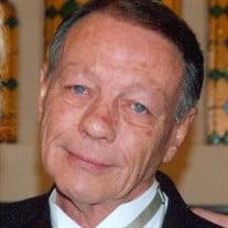 Charles Lon Jones, Jr.