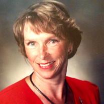 Carol Mary Glodowski