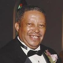 Gholston William Peeples, Sr.