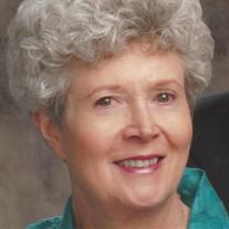 Barbara Sue Lockhart Larson