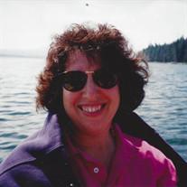 Antonina Vickers