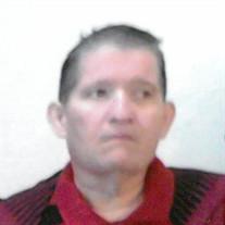 Patric Roger Forthman