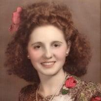 Mrs. Thelma Mae Comfort