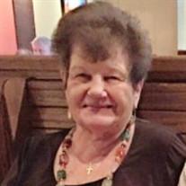 Julia Maurice