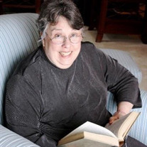 Patricia Parrill Nasser