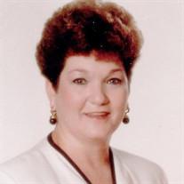 Bobbie Jean Edwards