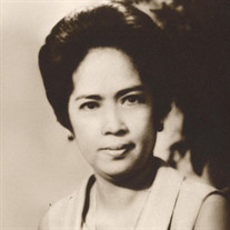 Rosa Z.  Robleza