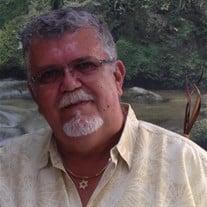 Edwin Ruben Barrera