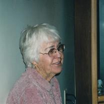 Sigrid Isaacson