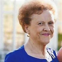 Bessie Harper